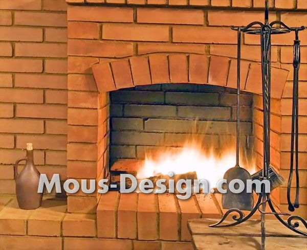 Building codes for fireplace and stove