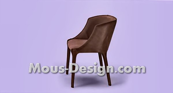 Comfortable dining chairs - the best options