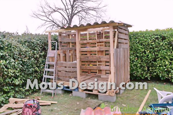 Installing Doors in the Garden Shed - Pay Attention
