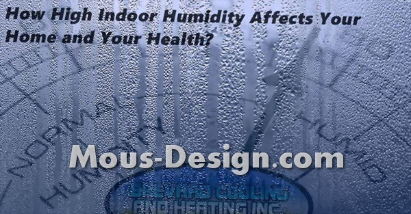 All humidity comes from below