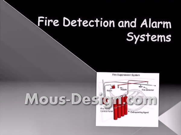 Alarm systems - the protection for the home