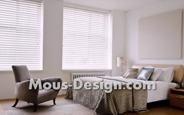 Aluminum Venetian Blinds - Not Just a Visual Highlight
