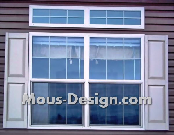 Windows: wood, plastic, aluminum - which frame is the best?