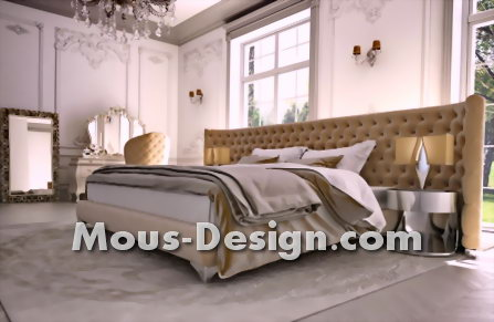 Bedroom Bed and Furnishings - Tips