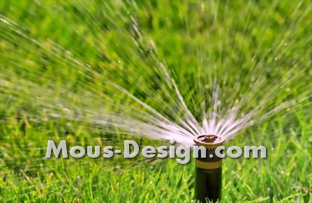The elixir of life for the green: When is the irrigation technique worthwhile?